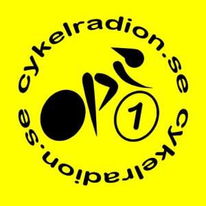 cykelradions logga