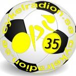 cr35loggafotboll