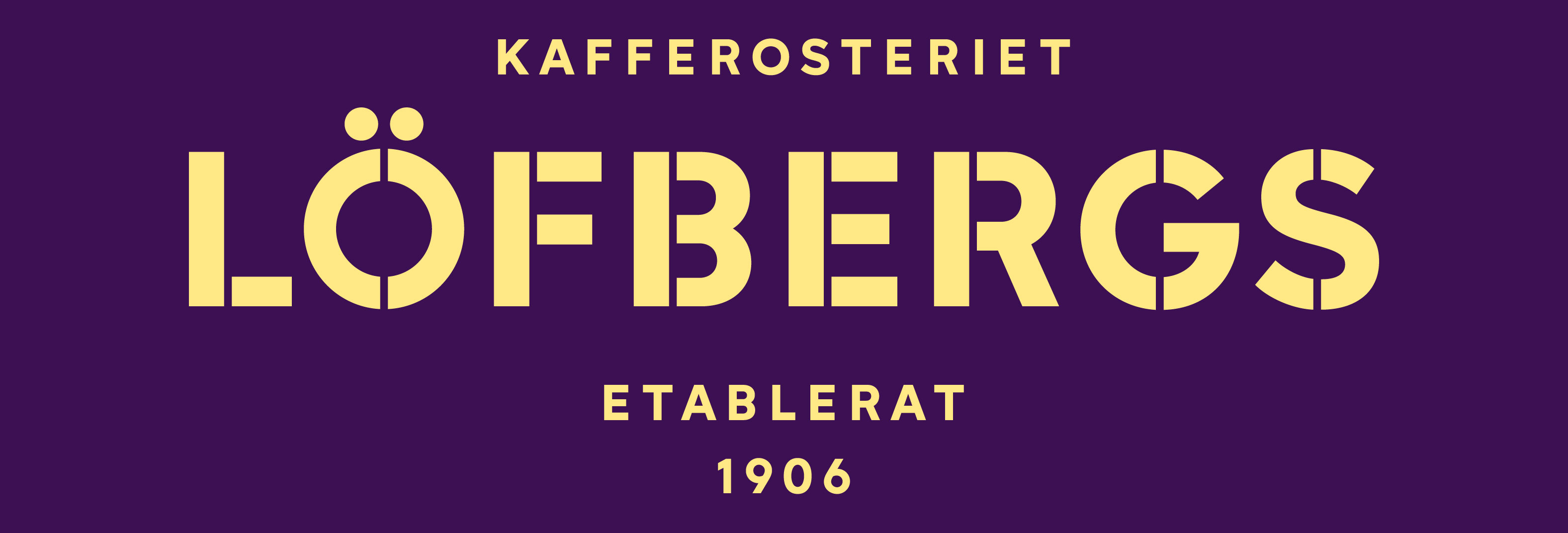 """Löfbergs"